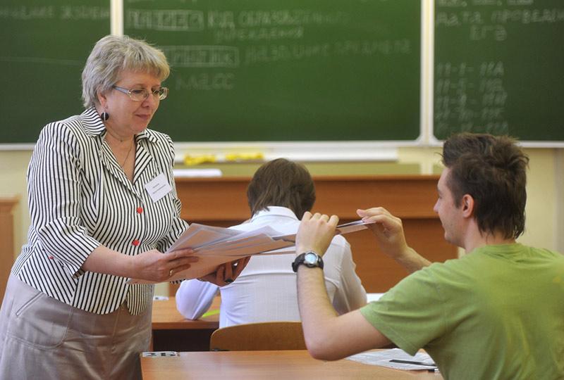 Досрочная сдача ЕГЭ в школах в 2015 году будет разрешена всем желающим