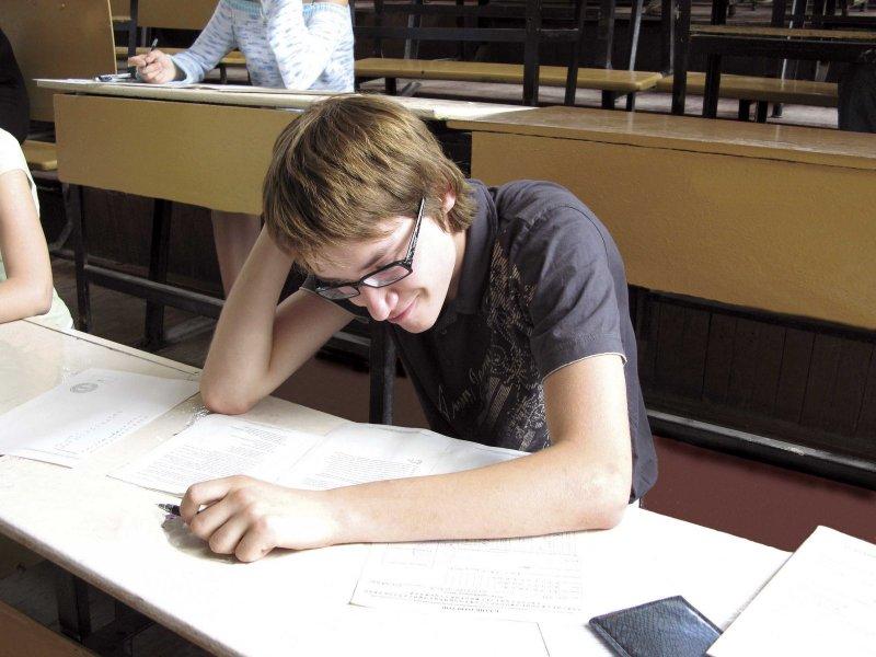 Рособрнадзор подготовил модель разделения ЕГЭ по математике на два уровня