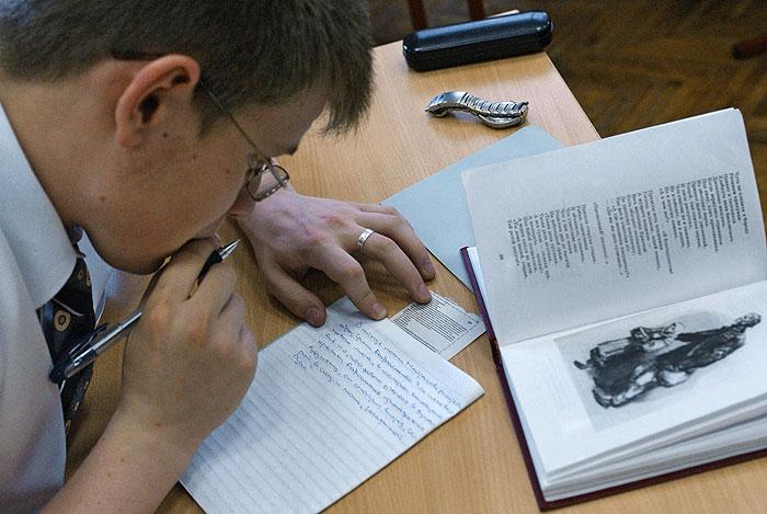 Выпускникам дадут возможность переписать итоговое сочинение с февраля по май