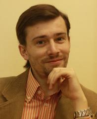 Илья Кирия