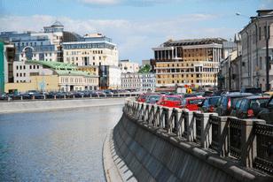 Лекция «Проблемы сосуществования городов и автомобилей. Спустя 100 лет после изобретения светофора»