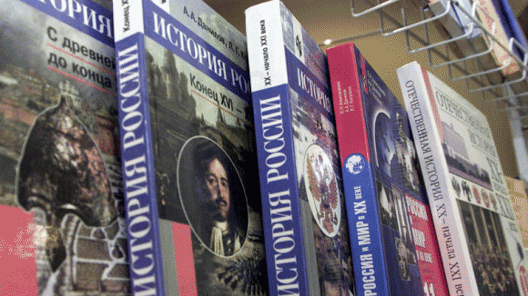 Минобрнауки отказалось от введения единого учебника истории
