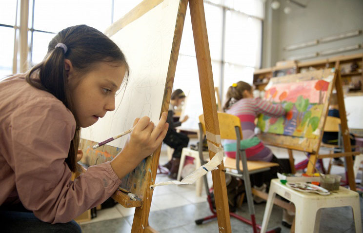 Московские власти учредили ежегодную премию для одаренных учеников школ искусств