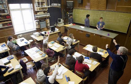 Ливанов: в 2016 году будет запущена масштабная модернизация общего образования