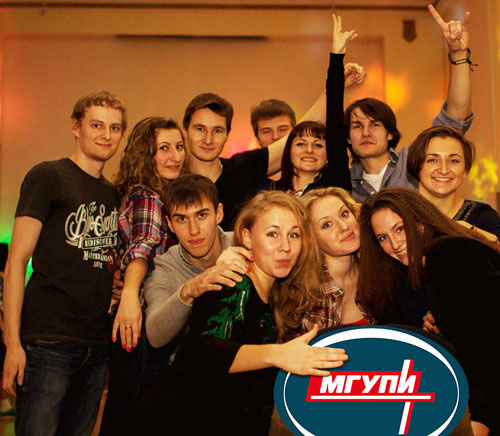 23 ноября 2014 года в МГУПИ состоится День открытых дверей совместно с МИРЭА