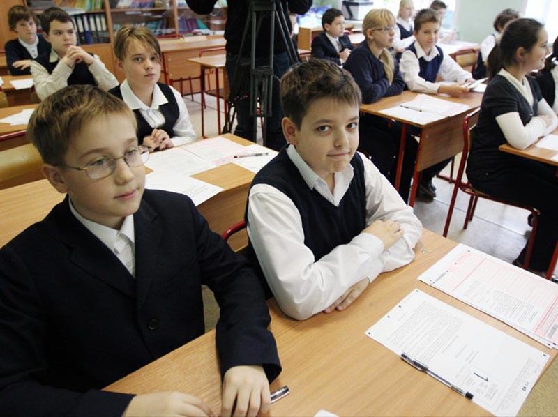 От 20 до 50% школьников 5-7 классов в России имеют недостаточный уровень знаний по математике