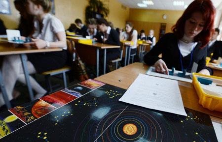 Садовничий: астрономию необходимо вернуть в школьную программу