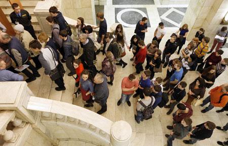 МГУ возглавил первый рейтинг университетов развивающихся стран Европы и Азии по версии QS
