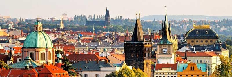 Czech College