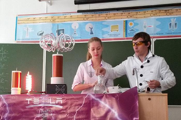 ОГЭ по физике включает практическое задание
