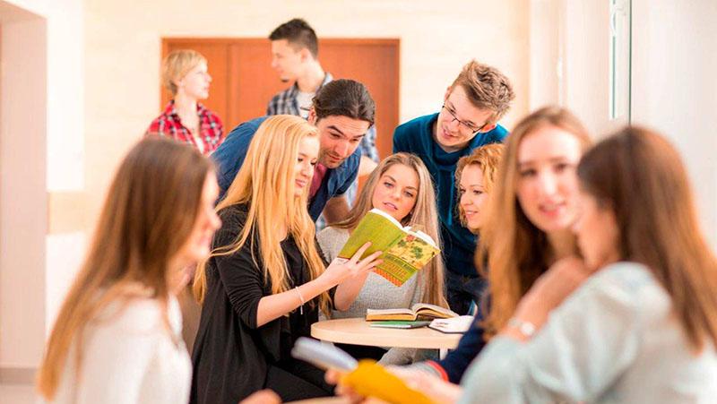 Обучение европа чехия словакия онлайн 2019